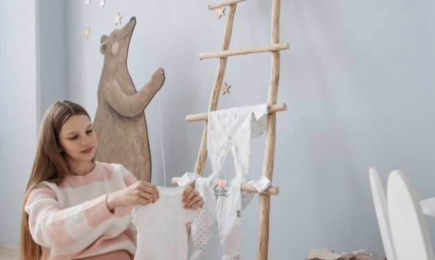 The Ultimate Guide to Baby Preparation