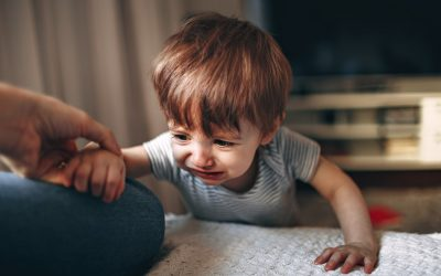 Fearful Toddlers: Expert Advice on How to Help Your Child Through Insecurities