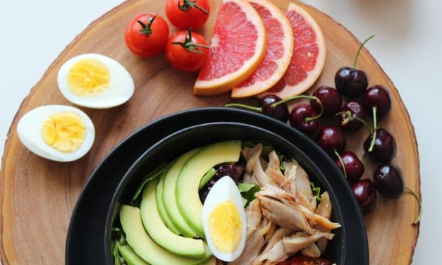 Foods to Boost the Immune System for New Moms