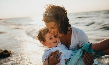 Habits of a Happy Stay at Home Mom